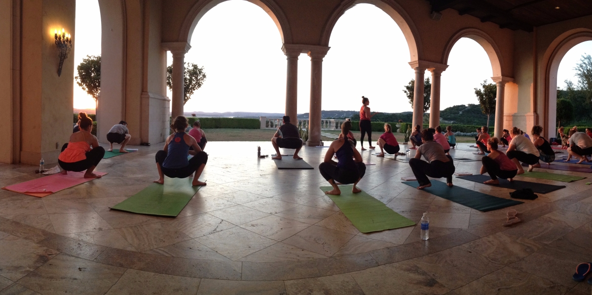 Hosting Your First Yoga Retreat? Remember These 5 Things!