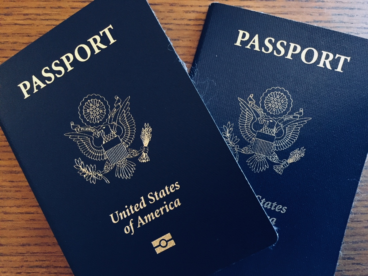 3 Spiritual Reasons Why We Should All Have Passports